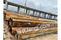 深圳市废旧钢材一批网络拍卖