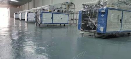 江苏南通没订单转让5台张家港产99新全自动tpe/cpe手套机,送黑皮板和全铜手膜