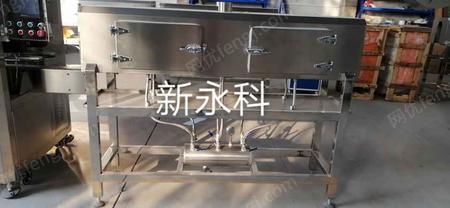 蒸汽收缩炉 罐头饮料套标收缩机 河南蒸汽收缩机厂家出售