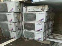 天津全市上门回收中央空调。宾馆,酒店回收