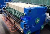 全国回收二手管束干燥机 二手压滤机 二手冷凝器