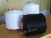 全国大量回收涤纶丝