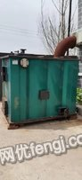 公司出售旧锅炉,16年买的,自重2吨左右 价格12000元左右
