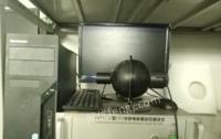 广东深圳转让一套测试led灯珠的积分球