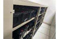 报废UPS铅酸蓄电池一批(共372节)网络拍卖