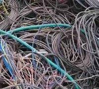 回收各种废旧铝线