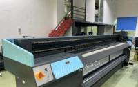 湖南长沙生意做失败了,急转一台18年3200uv卷材打印机装配理光g5喷头