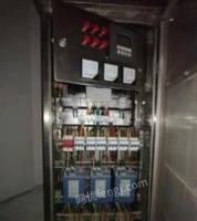 广西南宁急速处理一批9台变压器,8台补偿柜,9台低压柜,8台配电箱