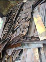 长期大量高价回收拖缸铜板,含铜板