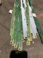 长期大量高价回收电子元件线路板,电子元件电路板