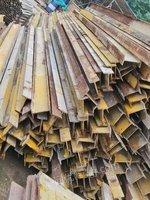 供应安徽芜湖16工字钢,中标无焊接,5米一挂
