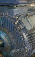 求购二手隔爆型高压电动机2台