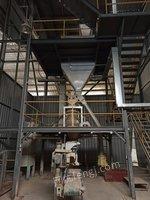 农牧公司SZLH420型高 档饲料生产线、DZL1-1.0型卧式蒸汽锅炉、500kg预混料生产线等机器设备、构筑物网络处理招标