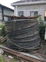 供应1800米35高压铝芯电缆