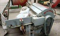 求购一台开棉机,每小时能开棉200公斤以上的