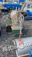公司新到货:全新400推料离心机四台、 带水泥底座。 热线电话1875379857//17019159998王传印