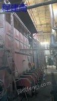 出售二十吨燃煤蒸汽锅炉